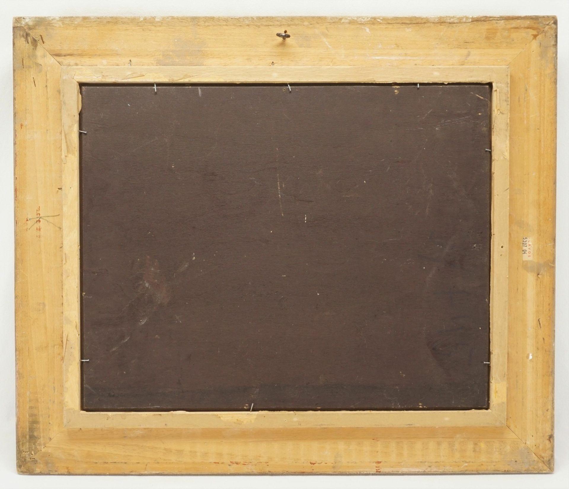 Motivisch nach David Teniers der Jüngere, Wirthausrunde - Bild 3 aus 3