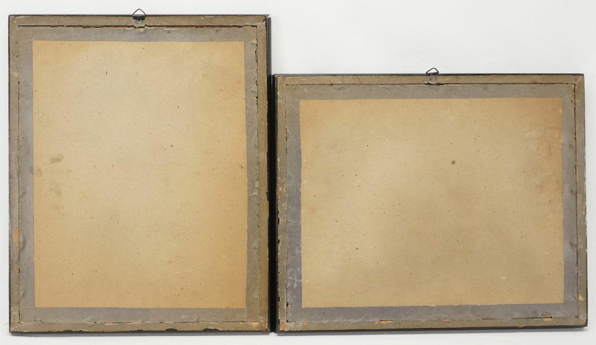 W. Lamb, Kirsch- und Apfelzweig - Bild 6 aus 6