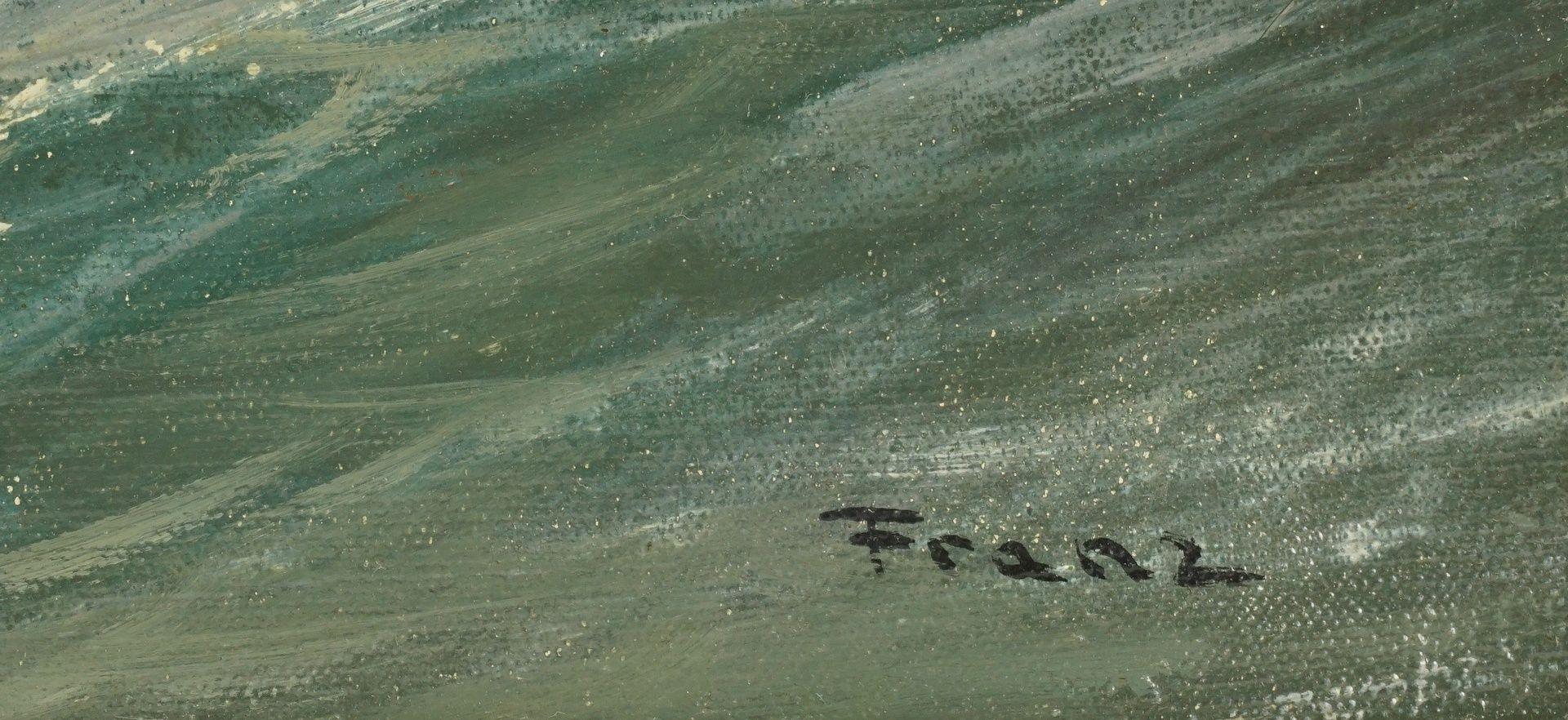 "Franz, ""Brandung"" - Bild 4 aus 4"