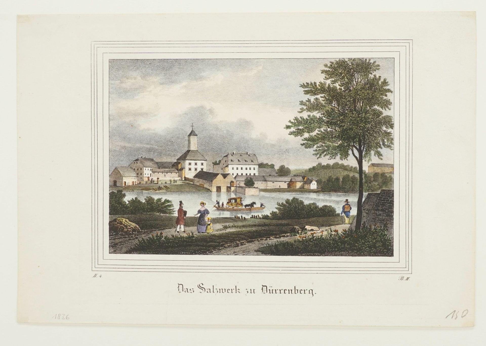 Das Salzwerk zu Dürrenberg - Bild 3 aus 3
