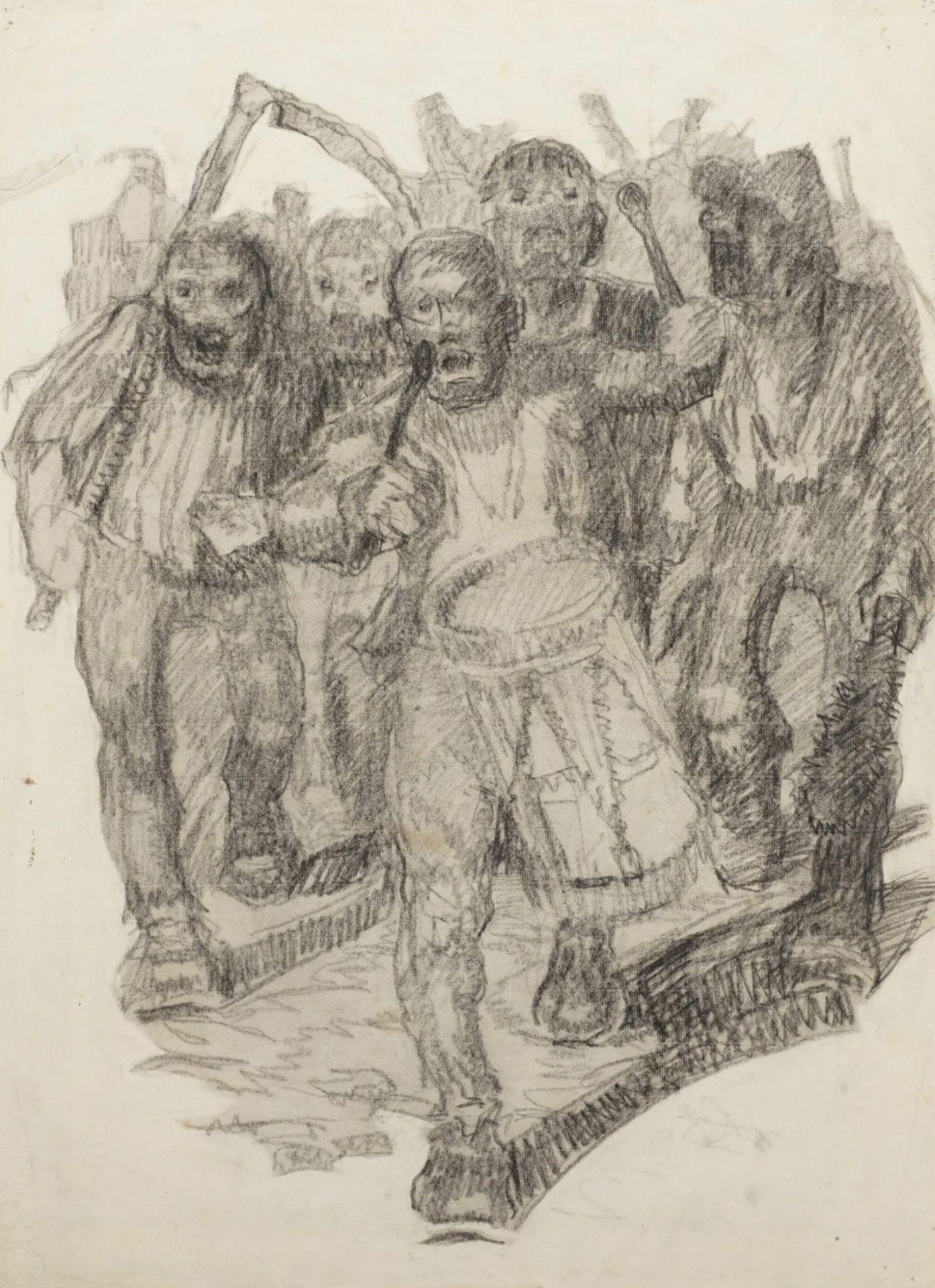 Karl Stachelscheid, Bauernkrieg