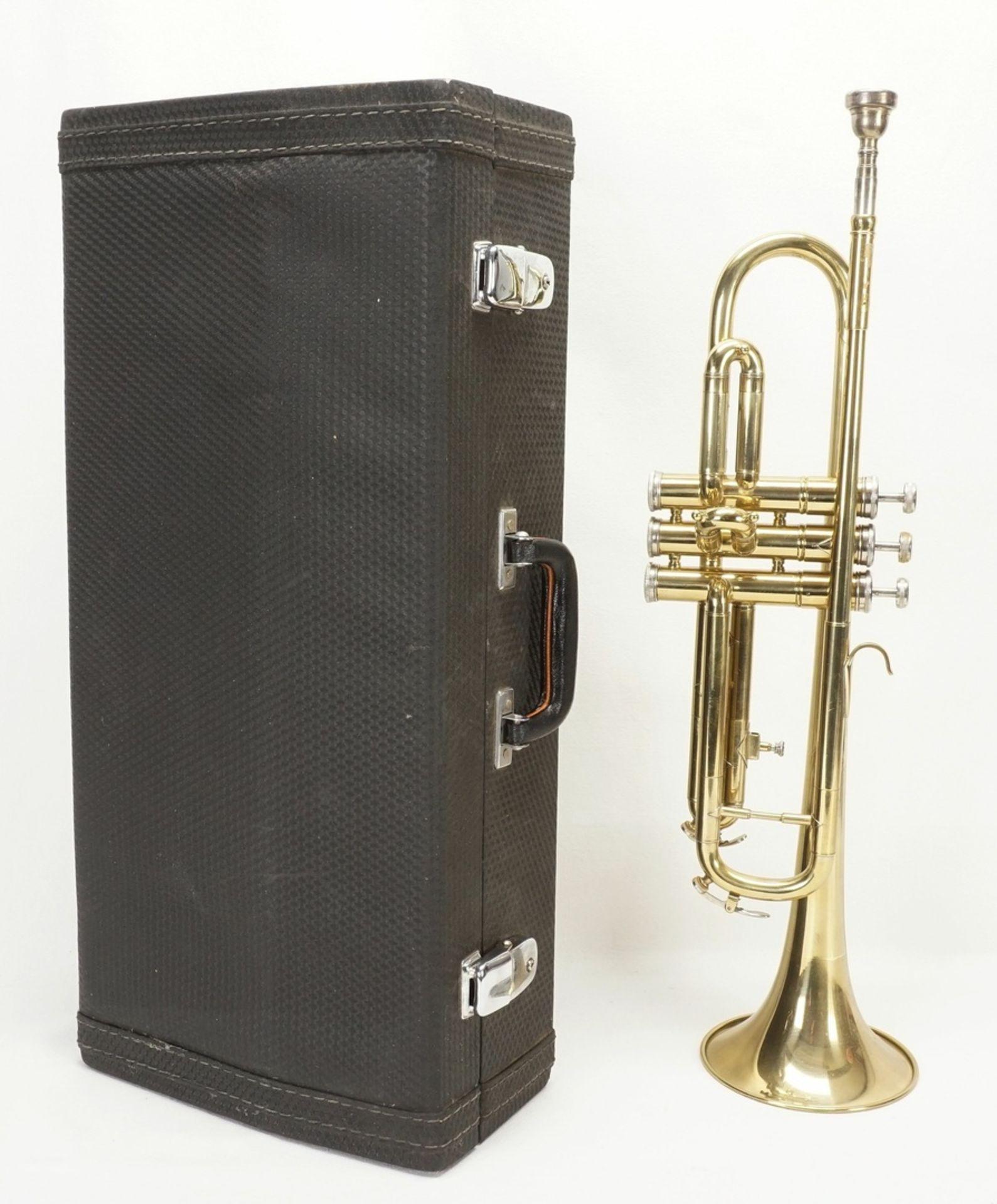 Trompete, 2. Hälfte 20. Jh.