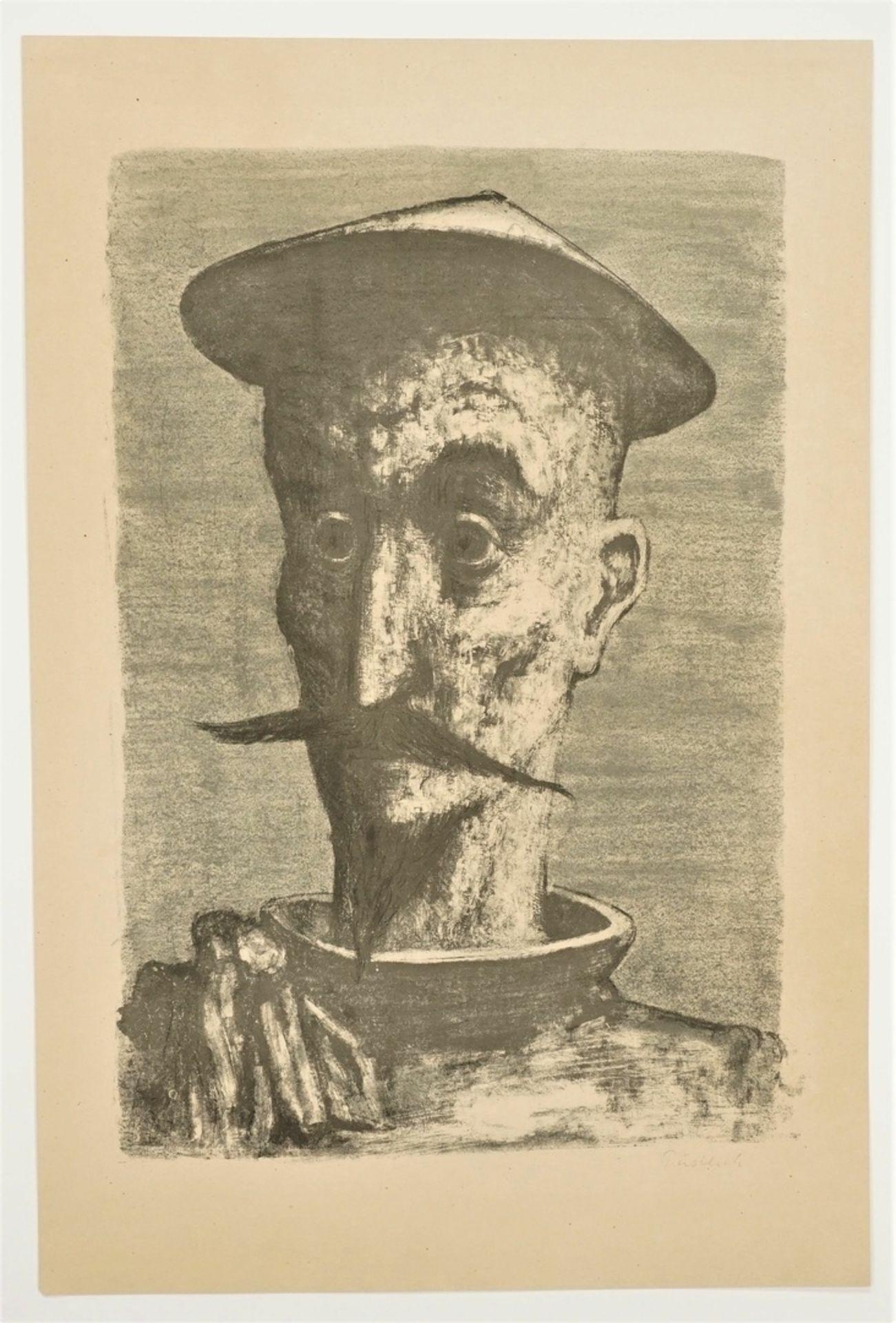 """Robert Pudlich, """"Don Quijote"""" - Bild 3 aus 4"""