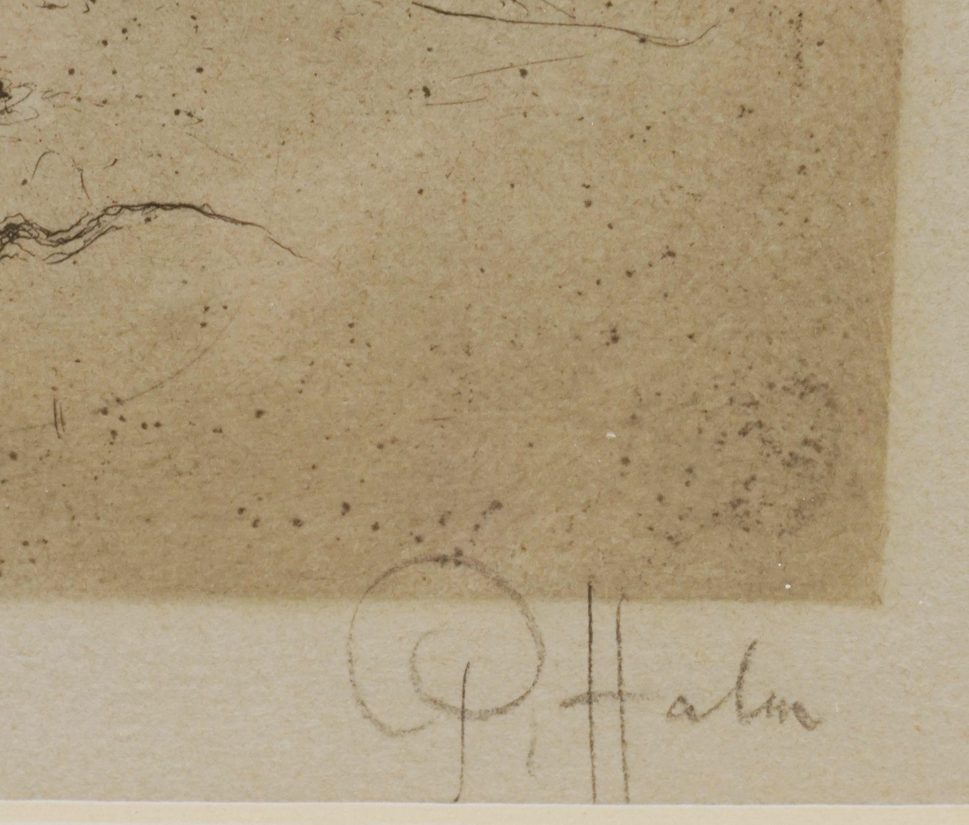 """Peter Halm, """"Blick auf Ermatingen und Reichenau"""" - Bild 4 aus 4"""