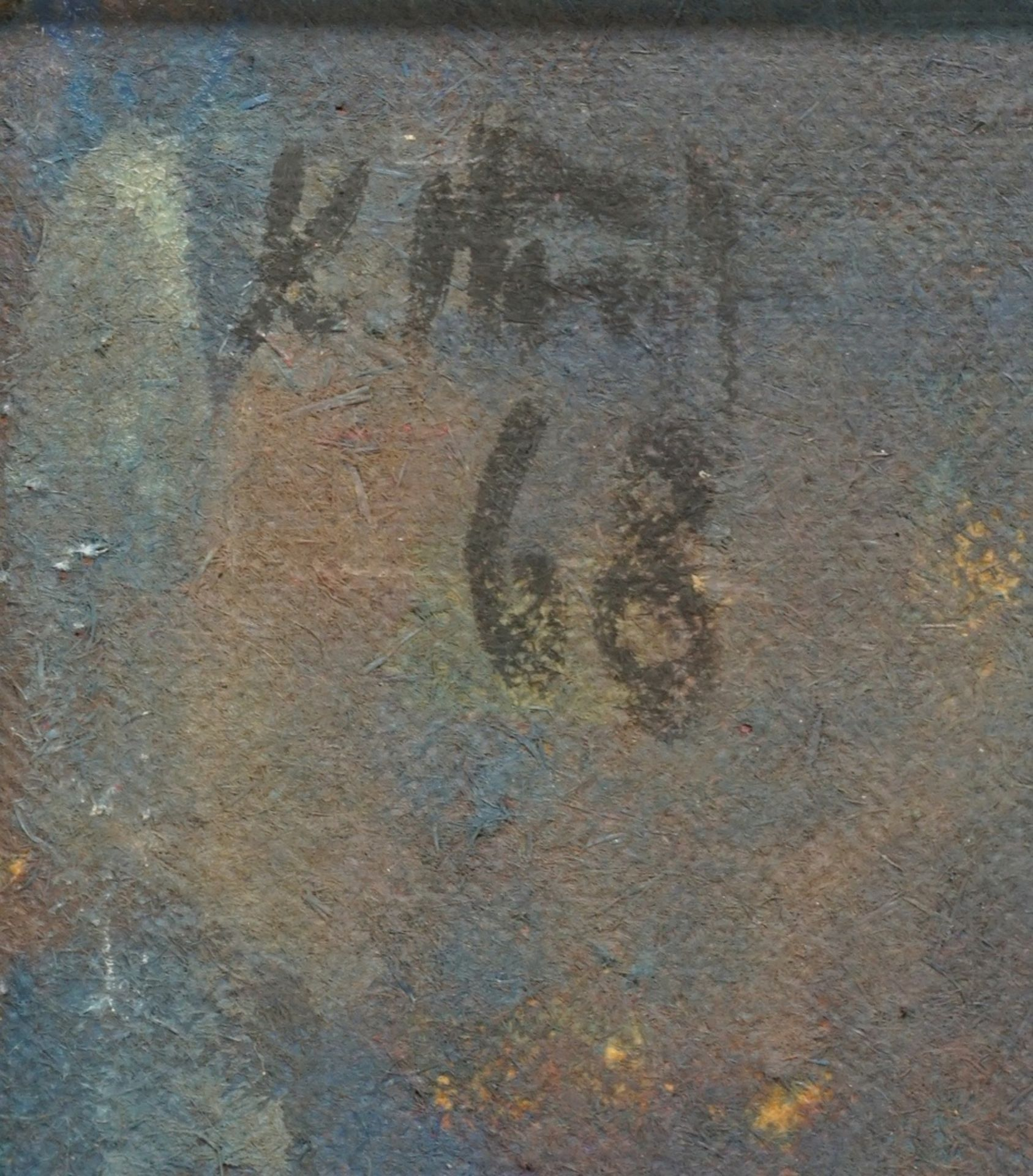 Hüll ( ), Puppen-Disko - Bild 4 aus 4
