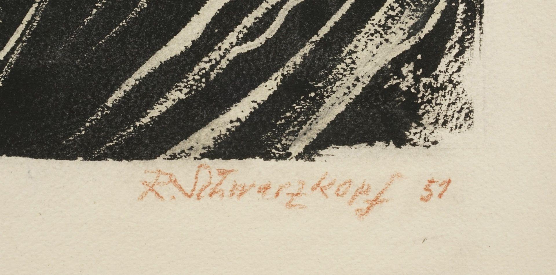 """Richard Schwarzkopf, """"Kreuzaufrichtung"""" - Bild 4 aus 5"""