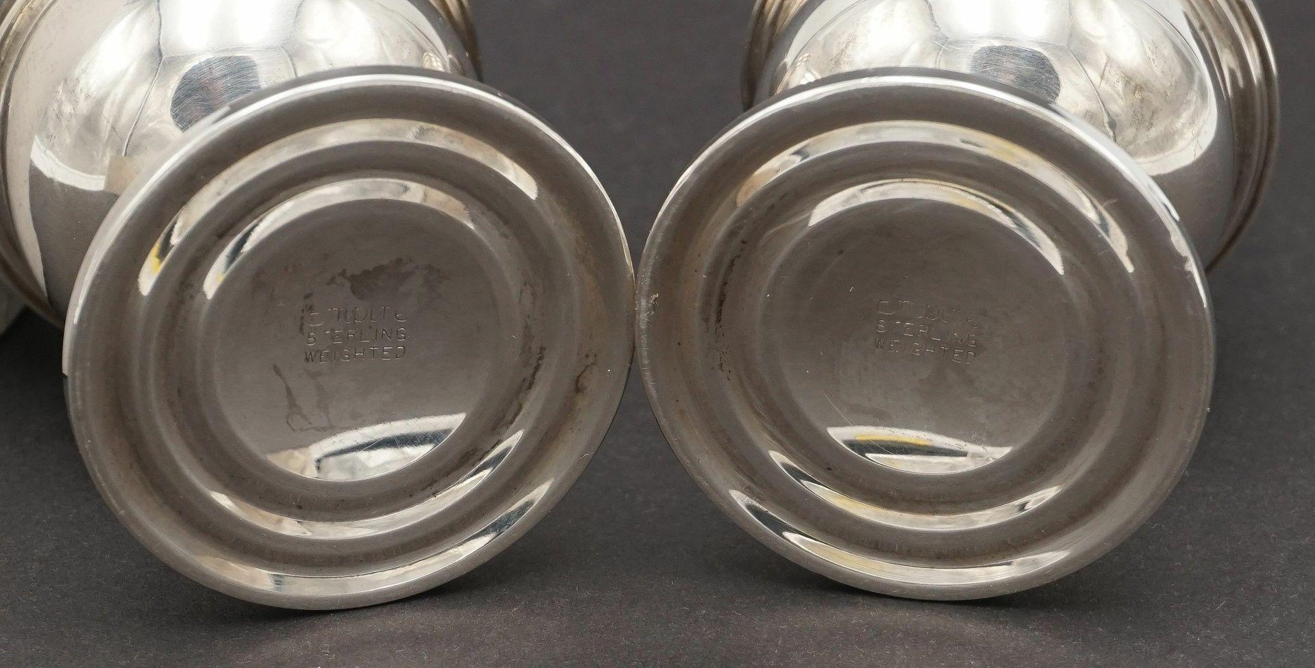 Salz- und Pfefferstreuer und Rauchgefäß - Bild 4 aus 4