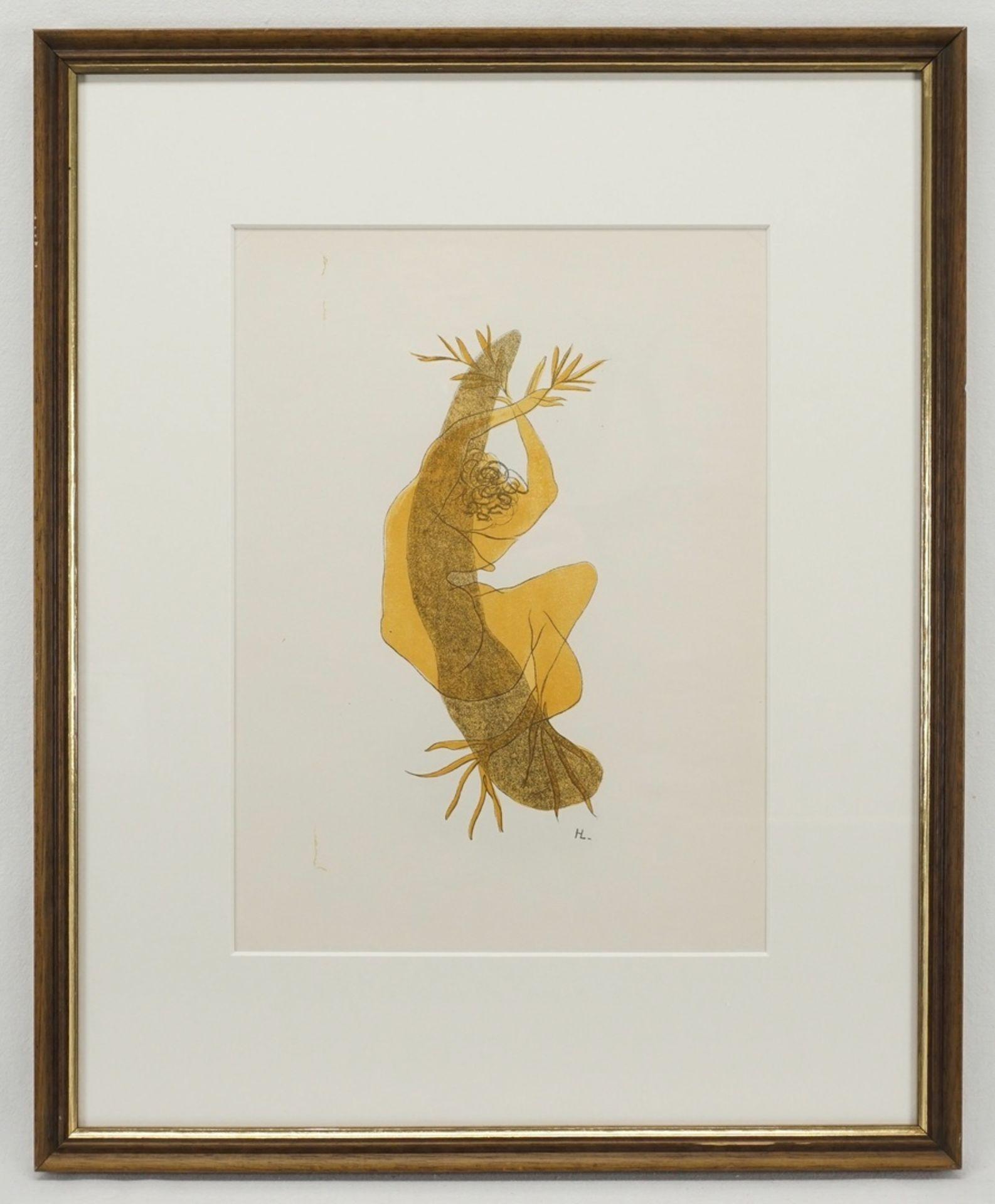 """Henri Laurens, """"Daphne"""" - Bild 2 aus 3"""