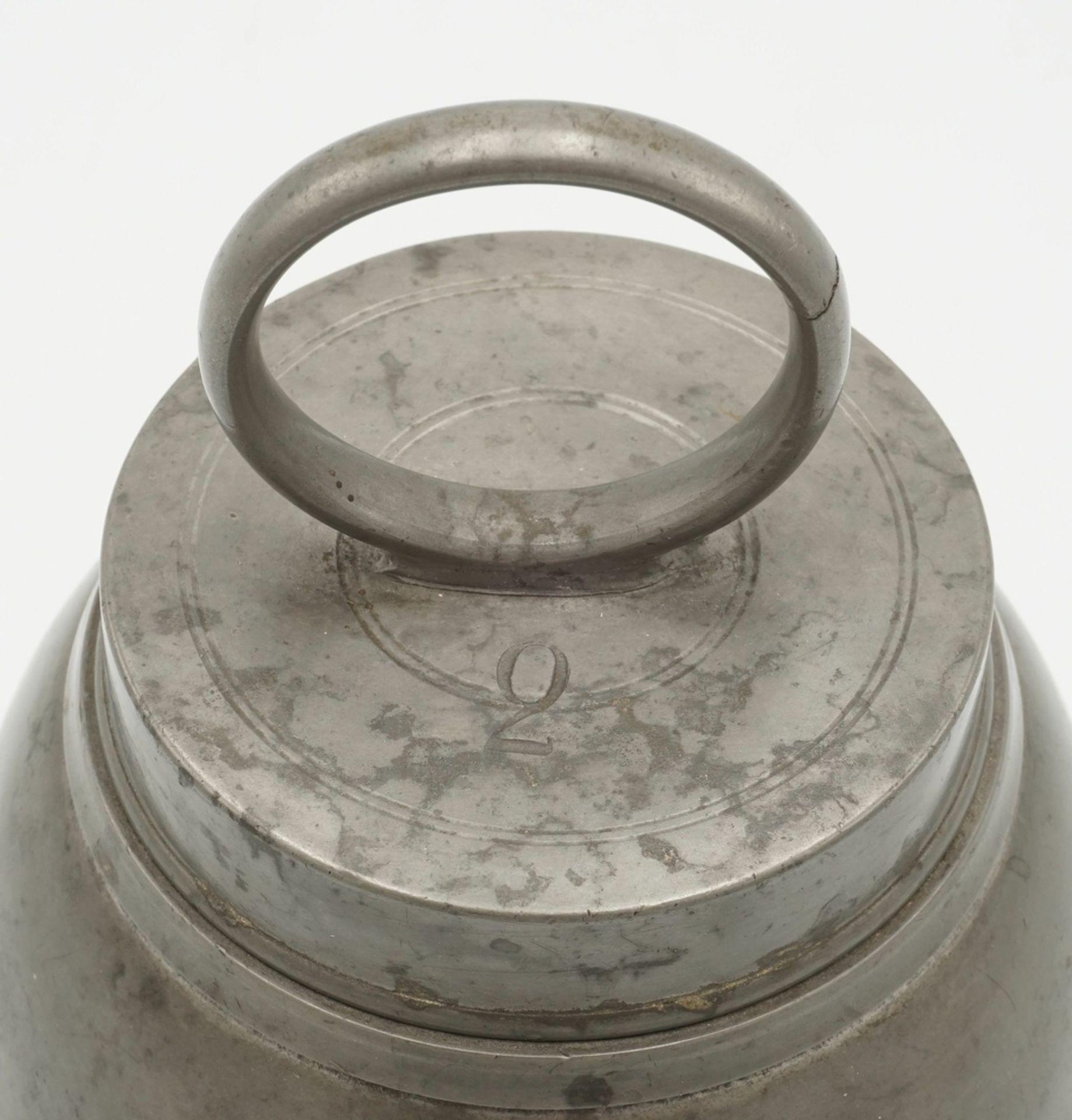 Teedose mit Schraubverschluss - Bild 4 aus 4