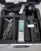 PRO TELEVISON TECHNOLOGIES PM 5639/00 COLOUR ANALYZER