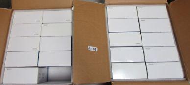 2 BOXES 10 ZIG TECHNOLOGY