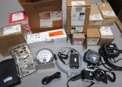LOT ELECTRONICS AND MORE