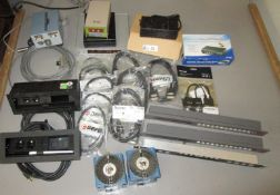BOX ELECTRONICS SOME NOS