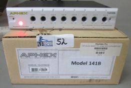 APHEX MODEL 141B IN ORIGINAL BOX