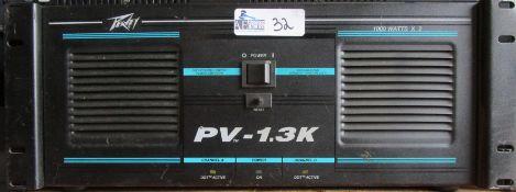 PEAVEY PV-1.3K