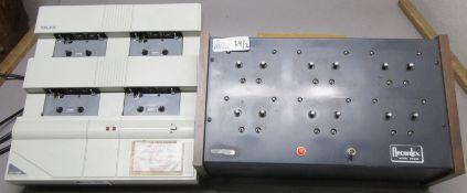 LOT OF 2 ELECTRONICS
