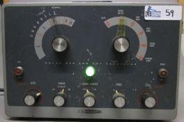 HEATHKIT 1G-62 SOUND CARRIER