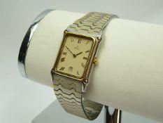Ladies Ebel Wrist Watch