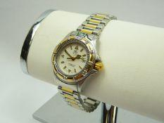 Ladies Tag Heuer Wrist Watch