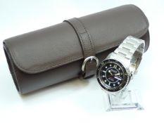 Gents Bremont Wrist Watch