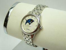 Ladies Montblanc Wrist Watch