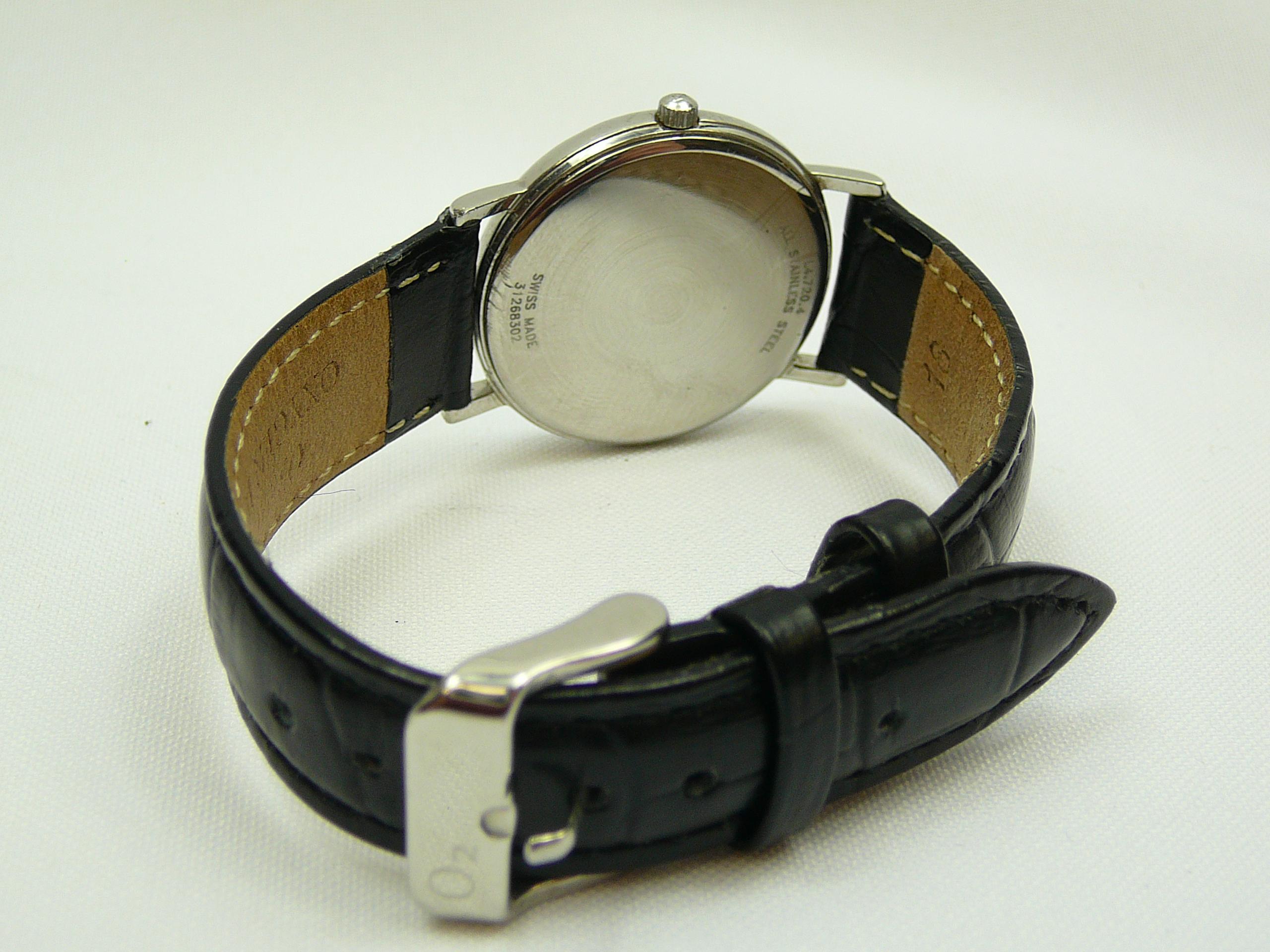 Gents Longines Wrist Watch - Image 3 of 3