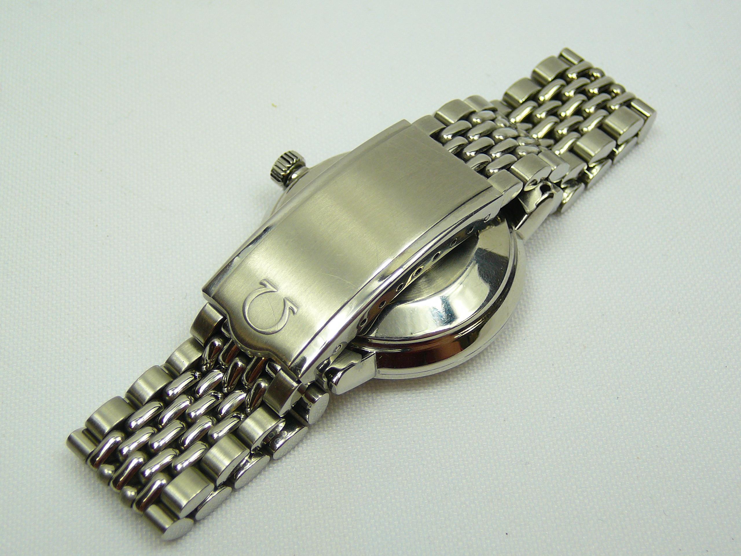 Gents Vintage Omega Wrist Watch - Image 3 of 4
