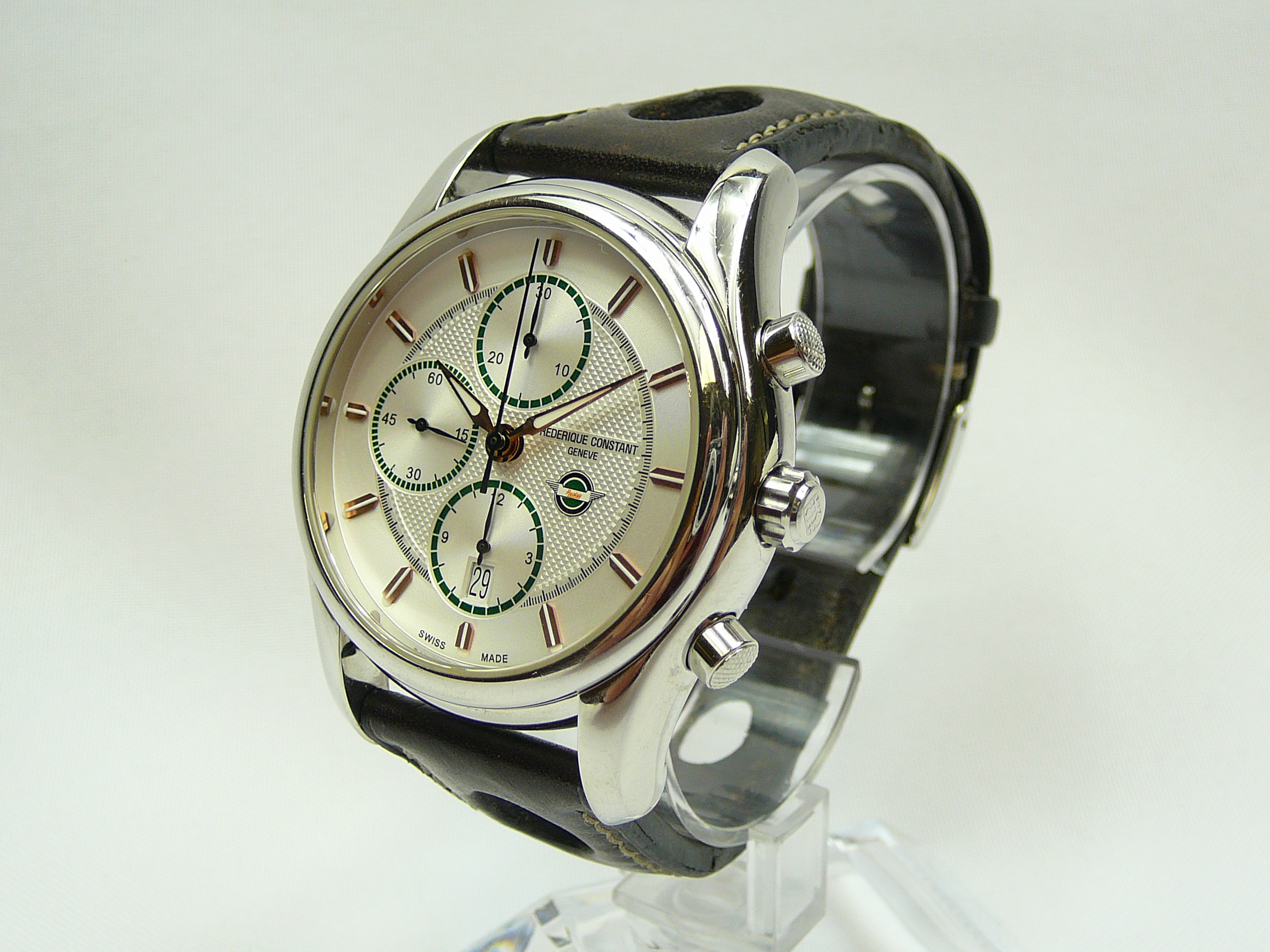 Gents Frederique Constant Wrist Watch