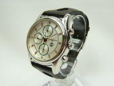 Gents Frederique Constant Wrist Watch