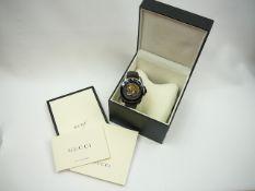 Gents Gucci Wrist Watch