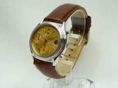Gents Baume and Mercier Wrist Watch