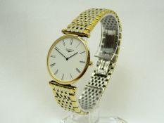 Gents Longines Wrist Watch