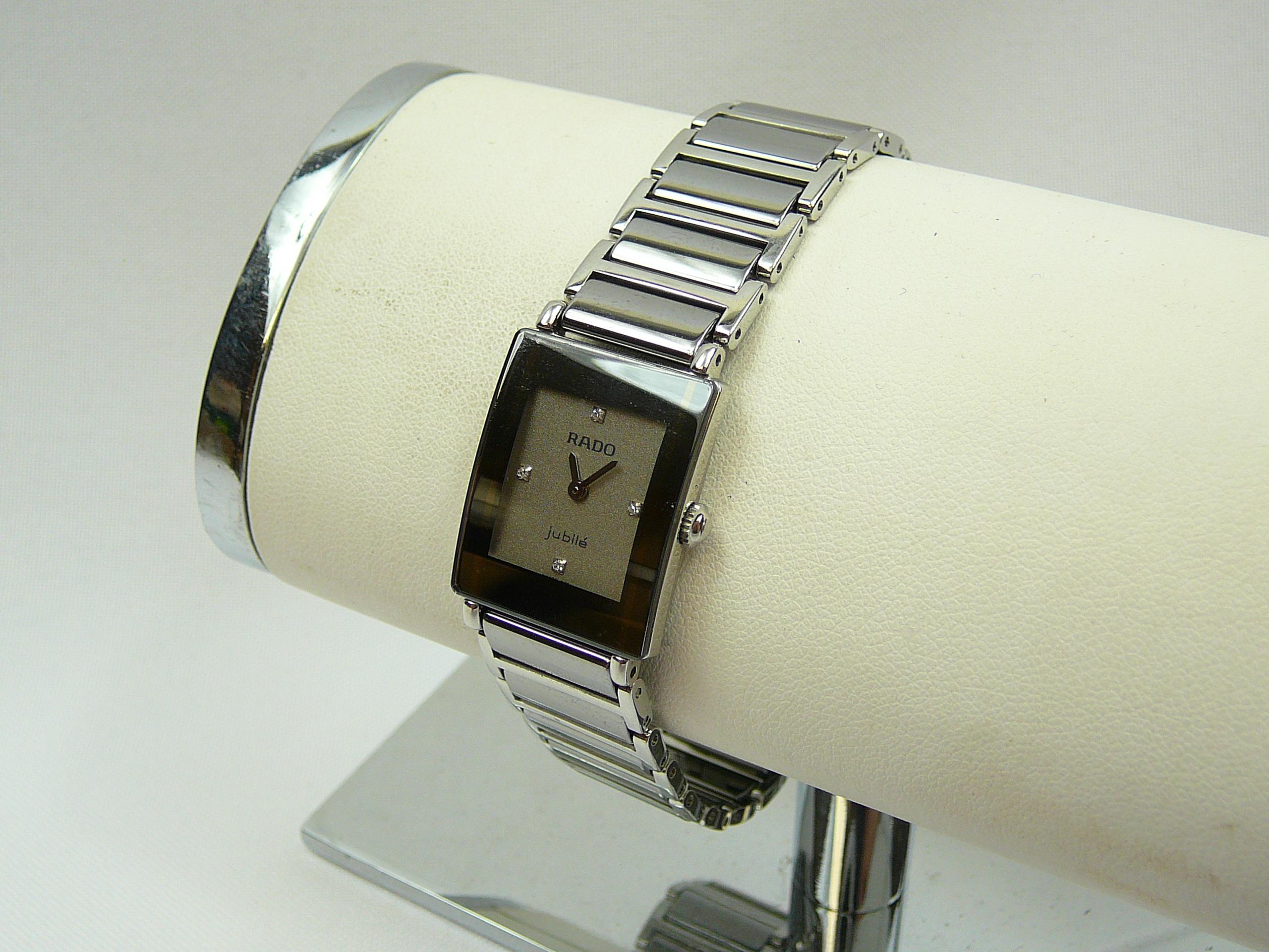 Ladies Rado Wrist Watch