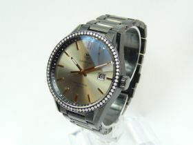 Ladies Large Tag Heuer Wrist Watch