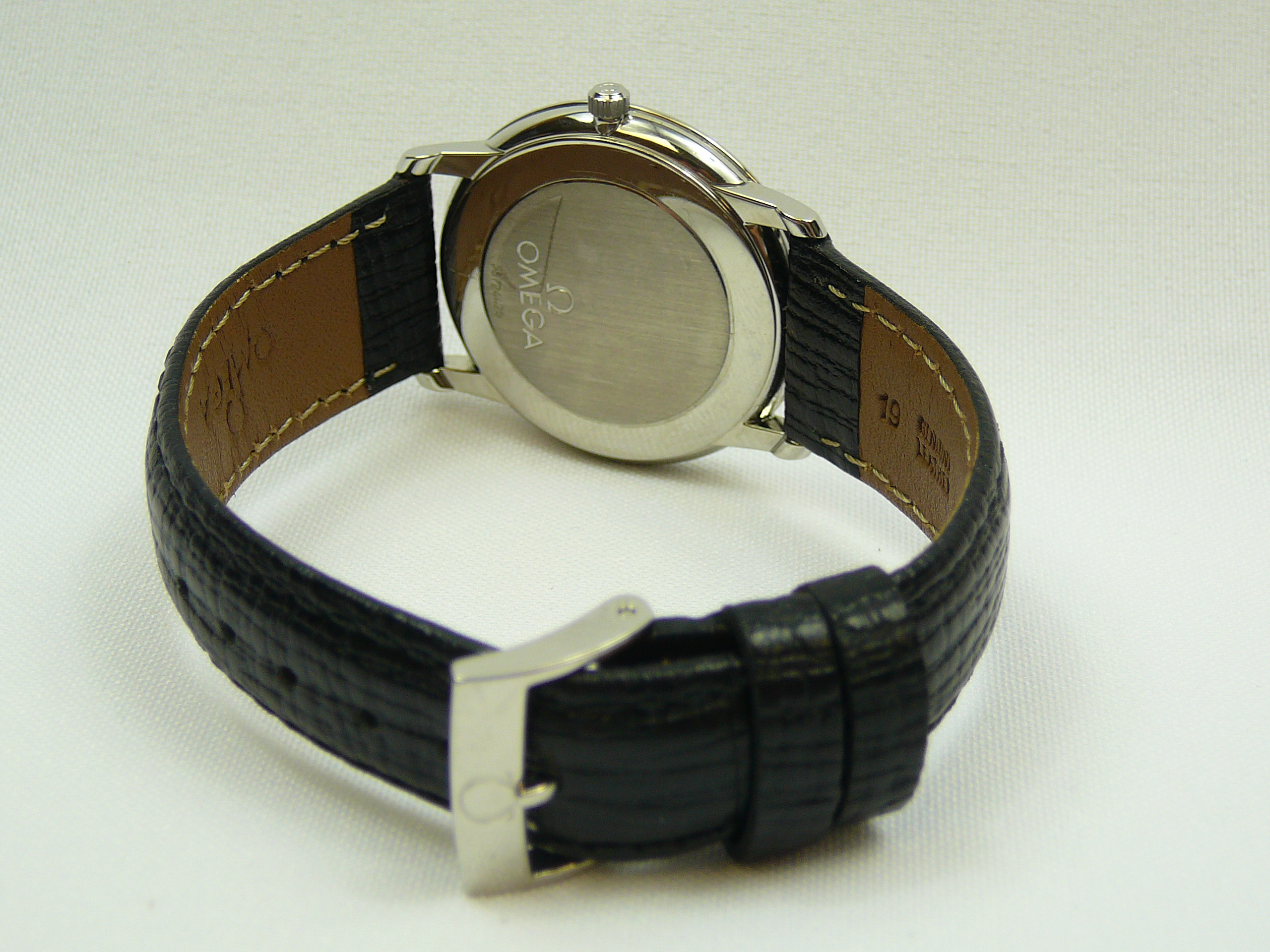 Gents Omega Wrist Watch - Image 3 of 3