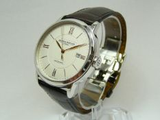 Gents Baume & Mercier Wrist Watch