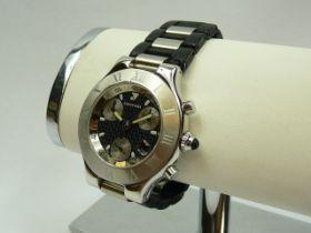 Gents Cartier Wrist Watch