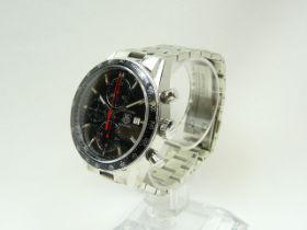 Gents Tag Heuer Wrist Watch