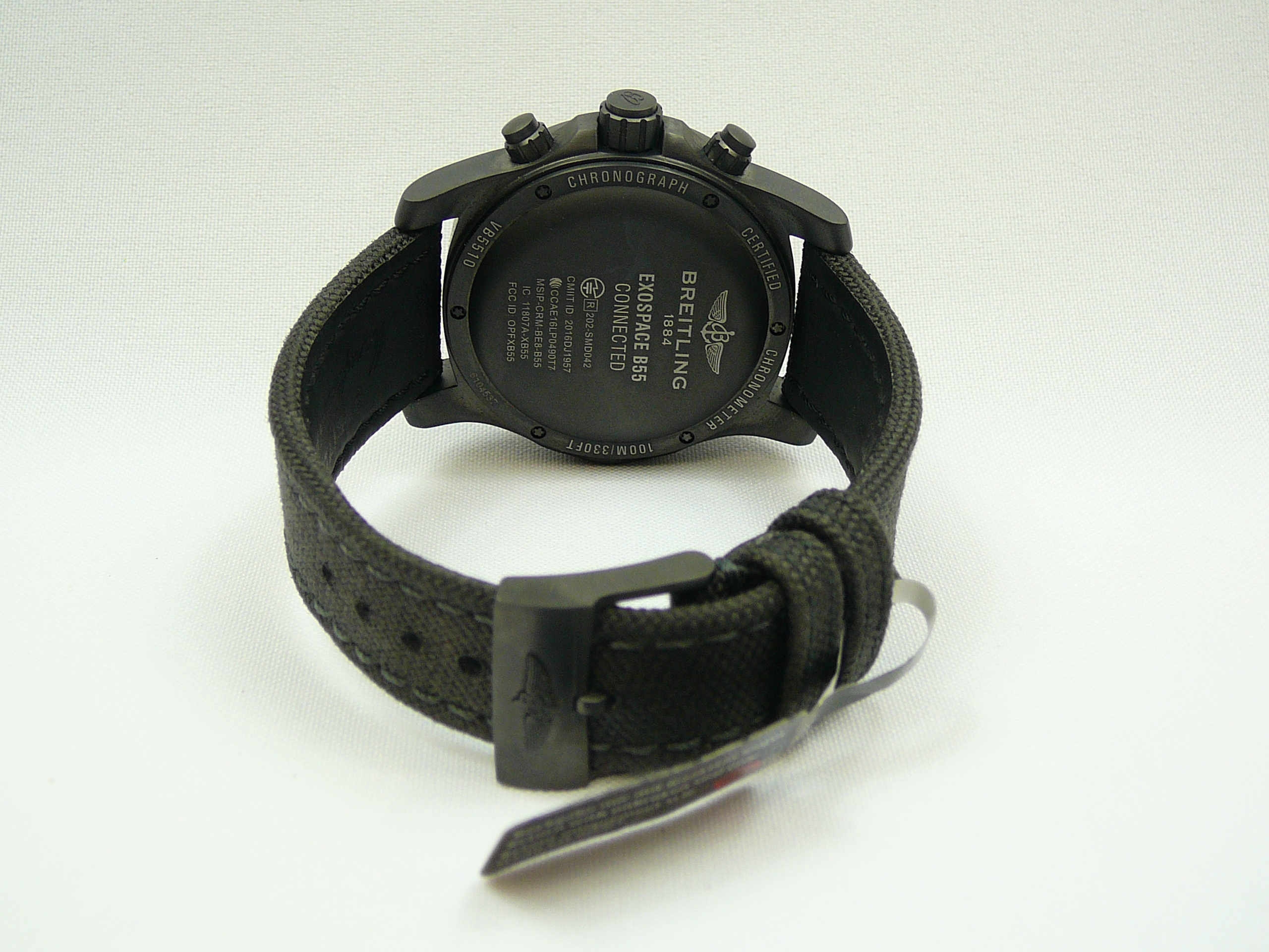 Gents Breitling Wrist Watch - Image 4 of 4