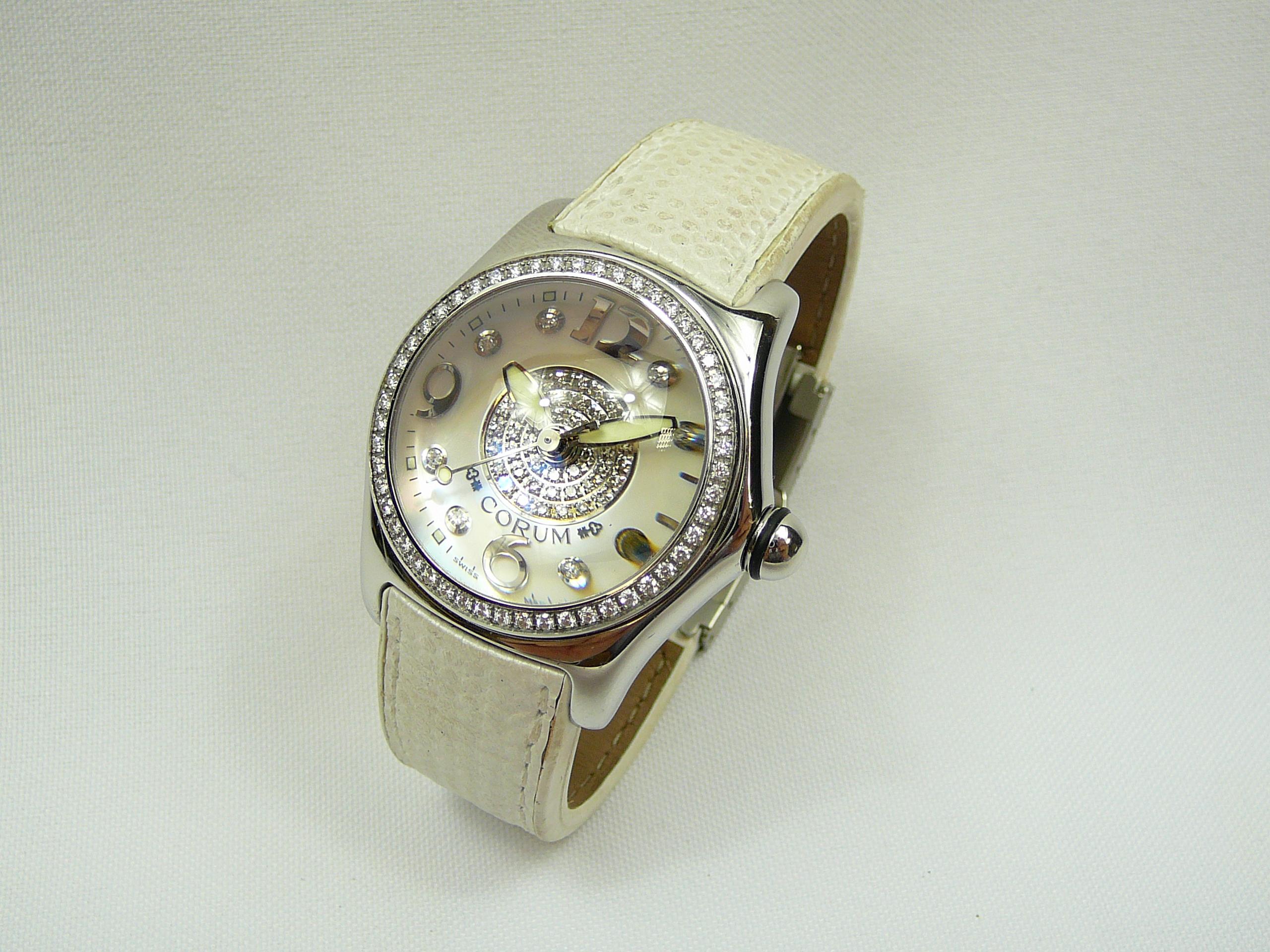 Ladies Corum Wrist Watch