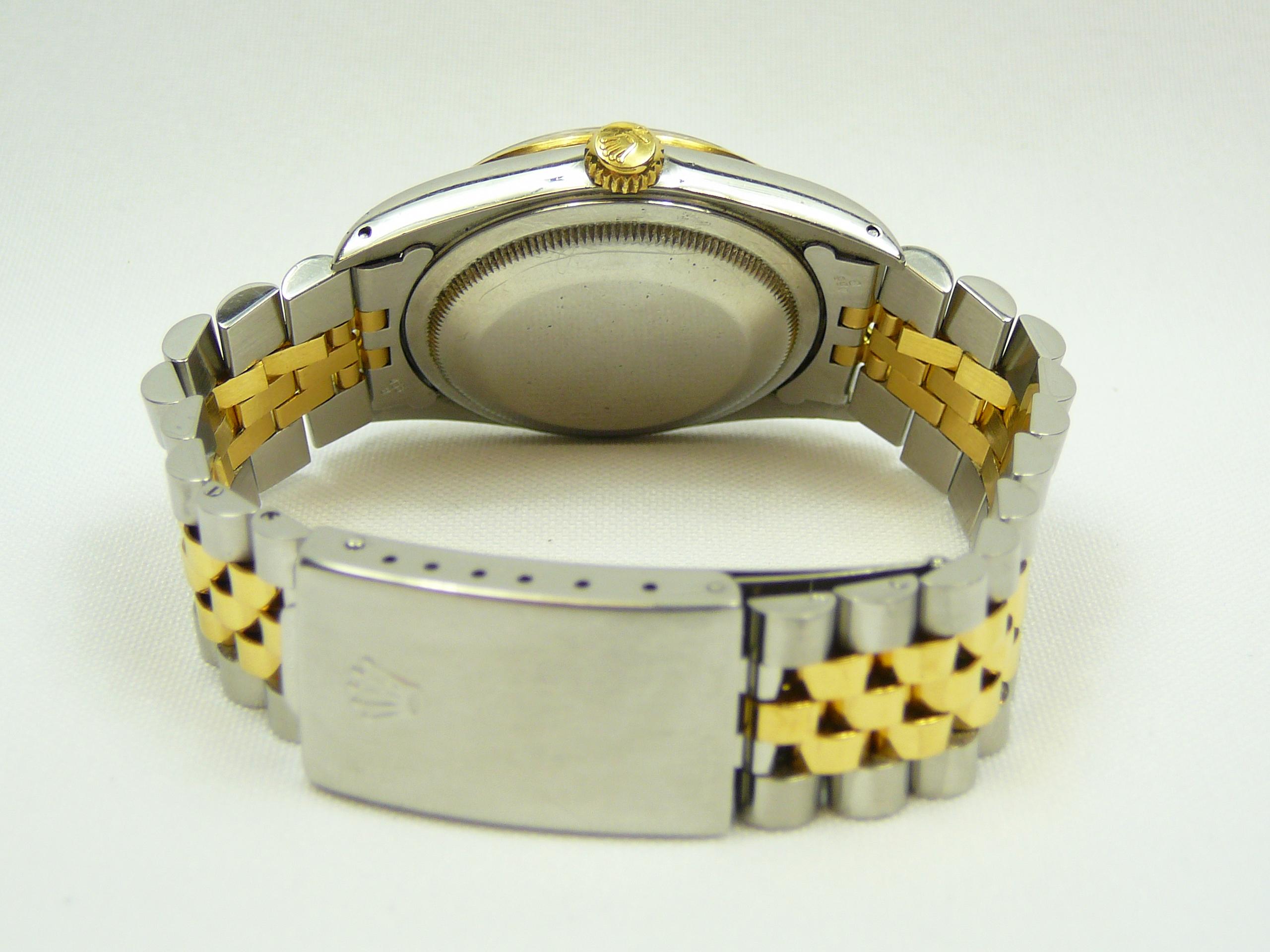 Gents Rolex Wrist Watch - Image 5 of 6