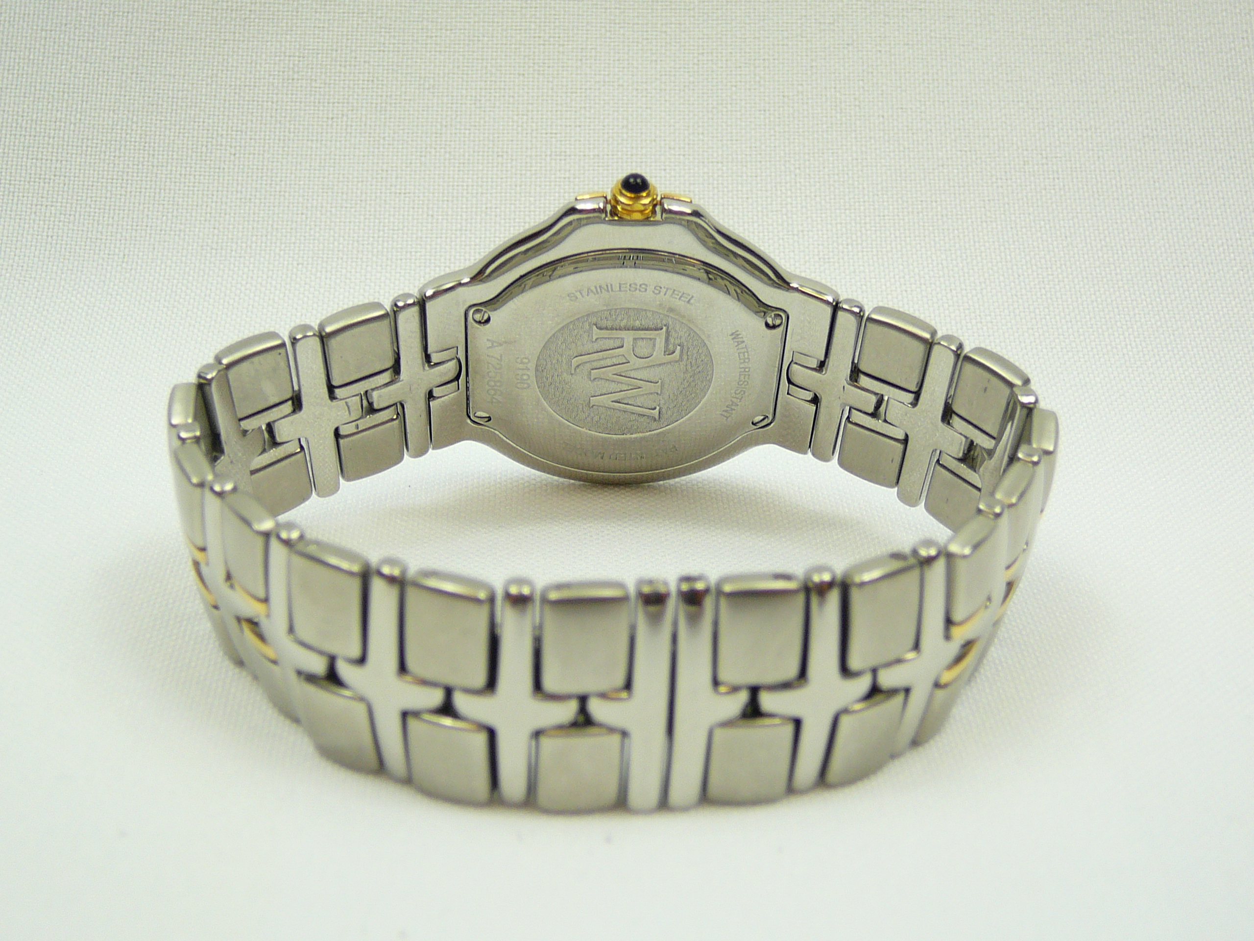 Gents Raymond Weil Wrist Watch - Image 3 of 3