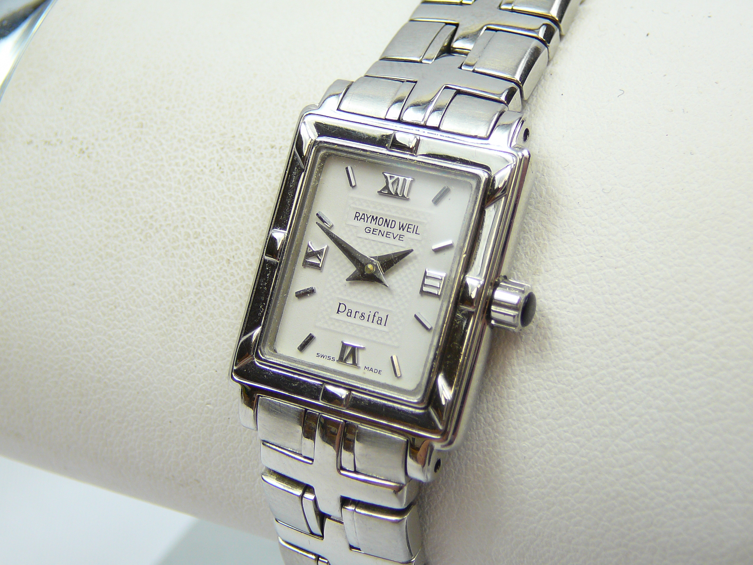 Ladies Raymond Weil Wrist Watch - Image 2 of 3