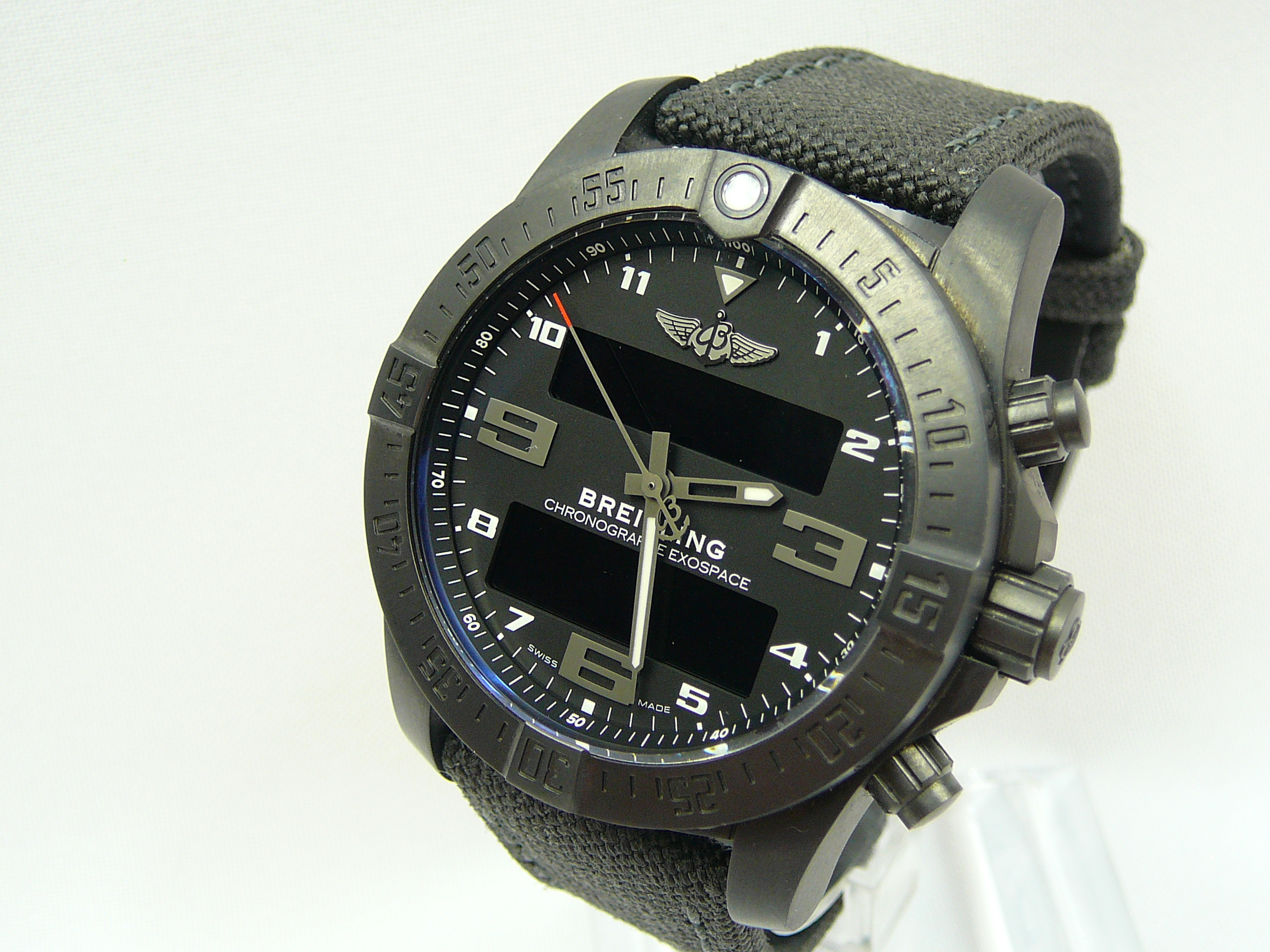 Gents Breitling Wrist Watch - Image 2 of 4