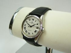 Mid Size Baume & Mercier Wrist Watch