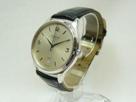 Gents Montblanc Wrist Watch