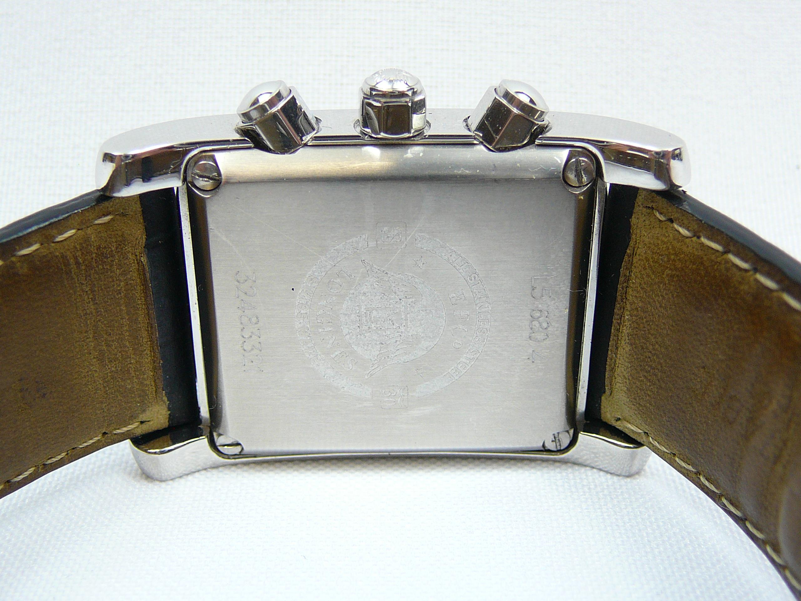 Gents Longines Wrist Watch - Image 4 of 4