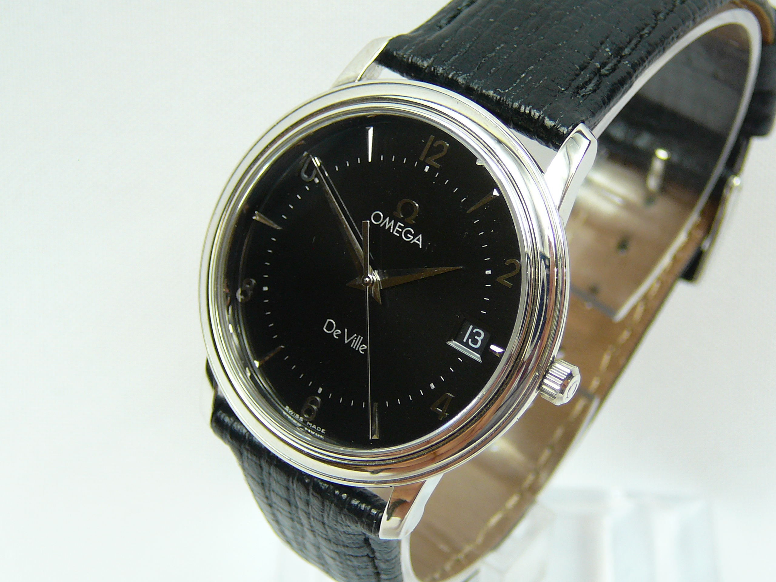 Gents Omega Wrist Watch - Image 2 of 3