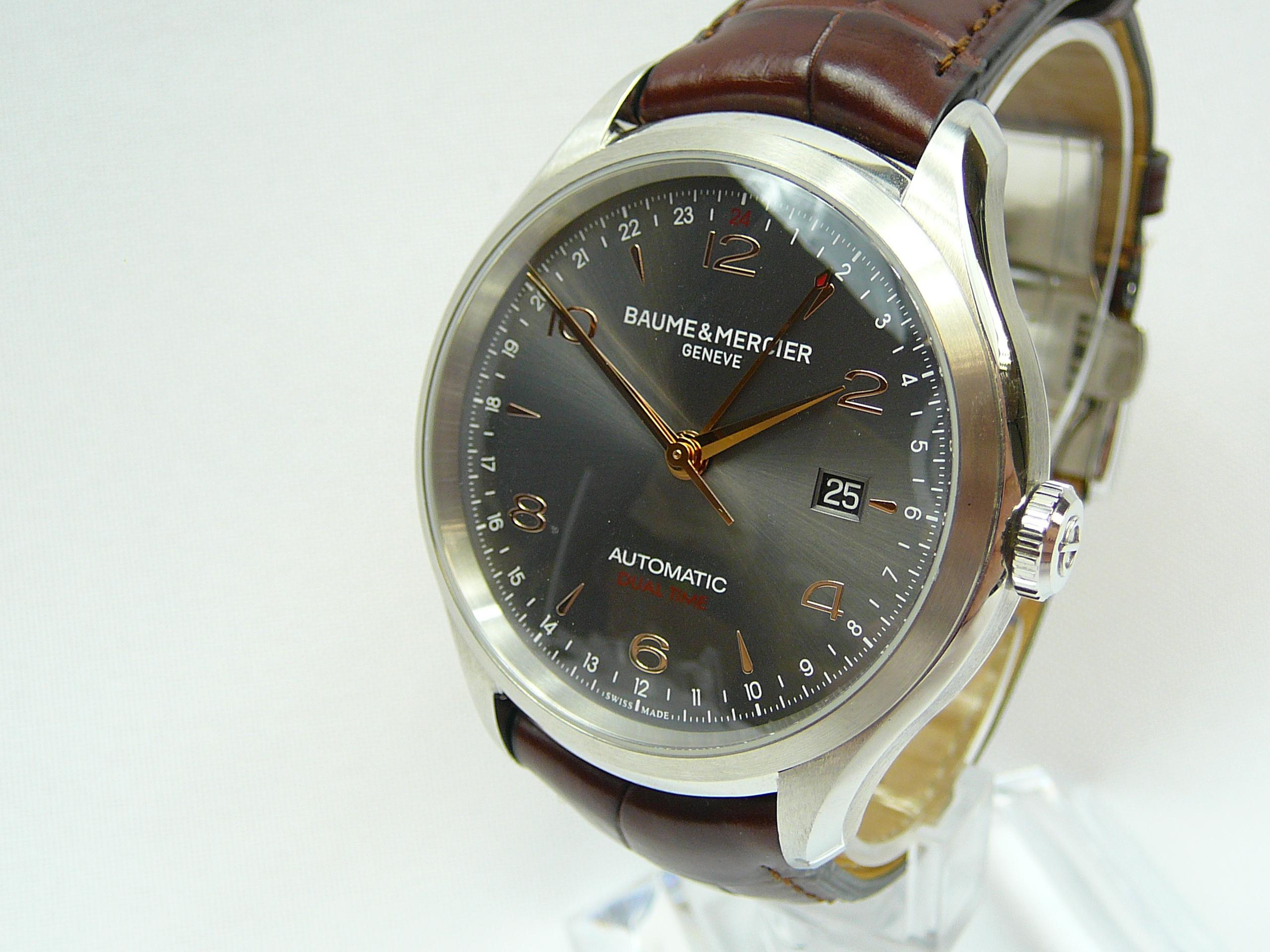 Gents Baume & Mercier Wrist Watch - Image 2 of 4