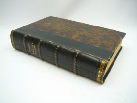 Early 20th Century copy of Oeuvres Complets De Racine by Jean Racine